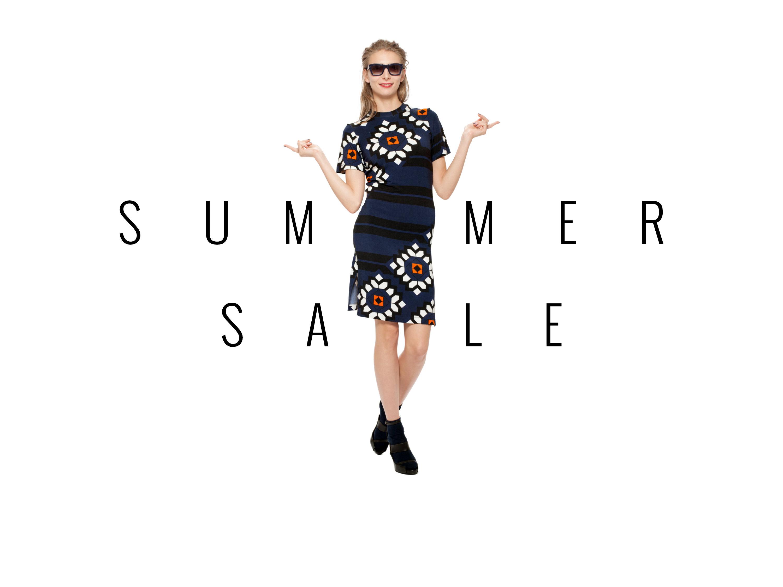 Summer Sale still on