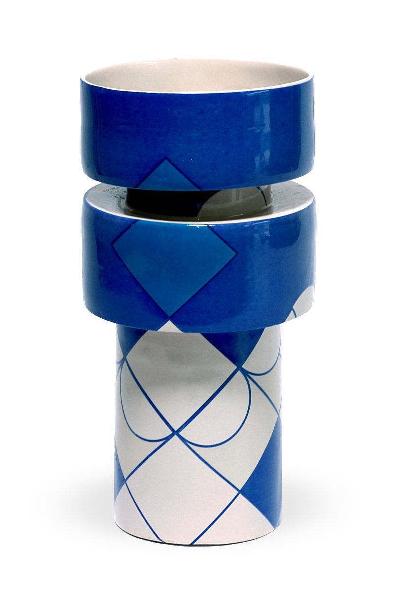 Vase No. 2 by Anke Buchmann, inspired by Riachi Studio Collection_001